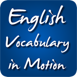 English Vocabulary in Motion